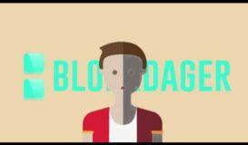 ANIMASJON: Blokkdager