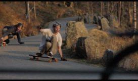 VIDEO: Fjernsynsreportasje om longboarding